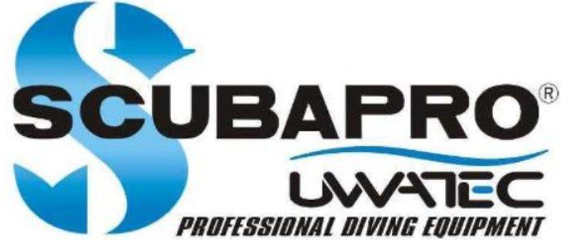 Risultati immagini per logo scubapro